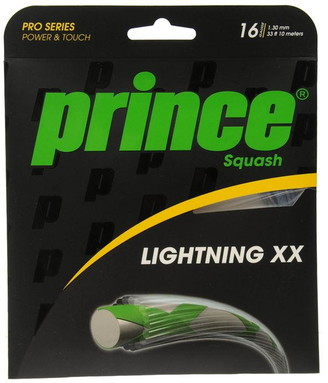 Prince Squash 16 Guage Replacement String