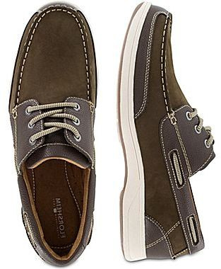 Florsheim Marina Lace Up Oxfords