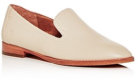 Frye Women's Grace Venetian Almond-Toe Flats