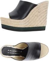 Paloma Barceló PALOMITAS by Sandals - Item 11293523