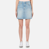 Levi's Women's The Every Day Skirt Antics