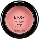 NYX Rouge Cream Blush - Natural - CB02
