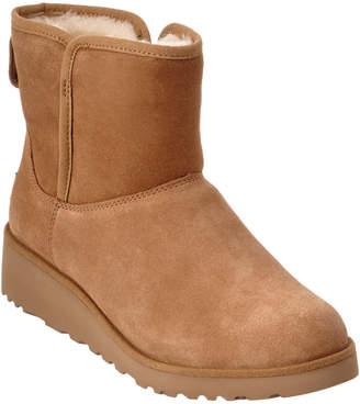 UGG Women's Kristin Water-Resistant Twinface Sheepskin Boot