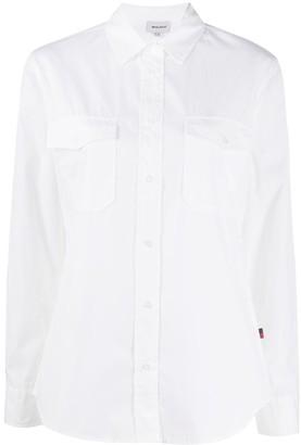 Woolrich Long-Sleeve Shirt