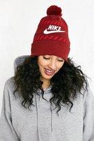 Nike Futura Pompom Beanie