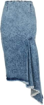Balenciaga Gored skirt