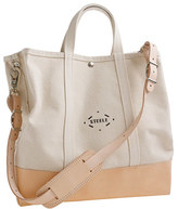 Steele Canvas Basket Corp.tm For J.crew Coal Bag