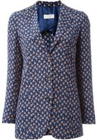 Alberto Biani printed blazer
