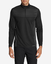 Eddie Bauer Men's Resolution Flux 1/4-Zip
