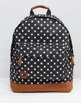 Mi-Pac Mi Pac Backpack In Star Print