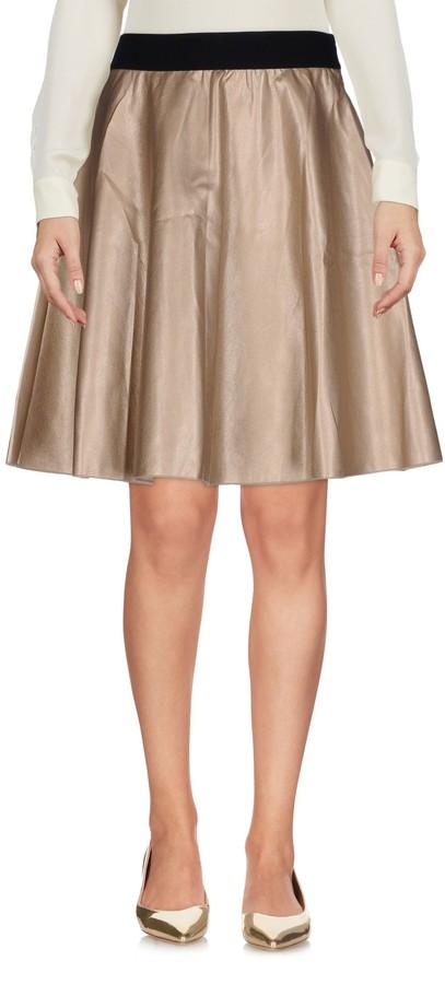 Jijil Knee length skirts - Item 35354013VE