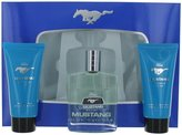 Estee Lauder Gift Set Mustang Blue By
