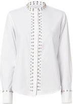 NSF Studded Poplin Shirt