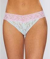 Hanky Panky Colorplay Original Rise Thong