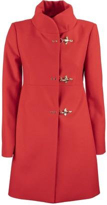 Fay Romantic Wool Coat