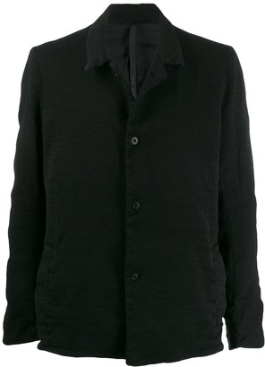 Poème Bohémien Notched Collar Jacket
