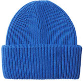 Golden Goose Deluxe Brand Ribbed Wool Beanie