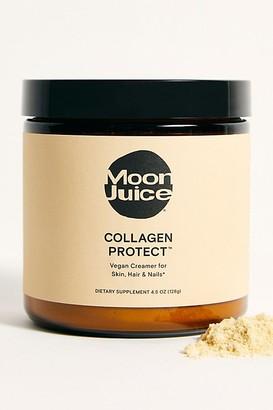 Moon Juice Collagen Protect Vegan Creamer