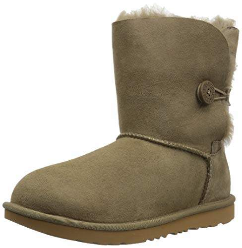 74cdb27d2cd Unisex-Kids K Bailey Button II Fashion Boot