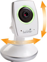 JCPenney Summer Infant, Inc Summer Infant Baby Link WiFi Internet Viewing Camera