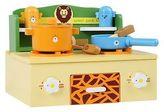 NEW Resort Living Safari Mini Play Kitchen