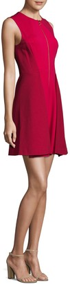 Elie Tahari Embline Sleeveless Dress
