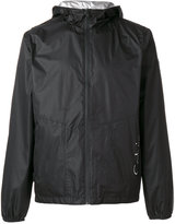 CK Calvin Klein reversible windbreaker jacket