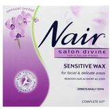 Nair Salon Divine Sensual Orchid Sensitive Wax 100 g