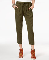 Lucky Brand Drawstring Cargo Pants