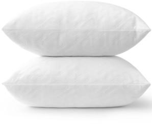 Simmons Luxury Knit Standard/Queen Pillow 2-Pack
