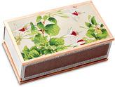 One Kings Lane Japanese Nasturtium Matchbox