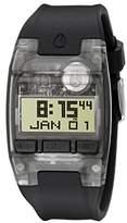 Nixon Men's A336001 Comp S Digital Display Automatic Self Wind Black Watch