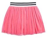 Splendid Girls' Solid Tutu Skirt - Little Kid