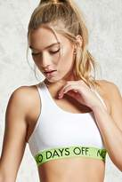 Forever 21 High Impact - Sports Bra