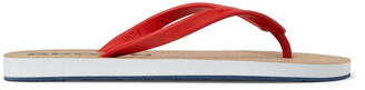 Orlebar Brown Haston Logo-Debossed Rubber Flip-Flops