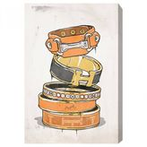 Oliver Gal Arm Candy Two Canvas