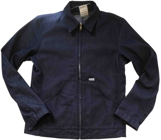Carhartt Blue Jacket for Women