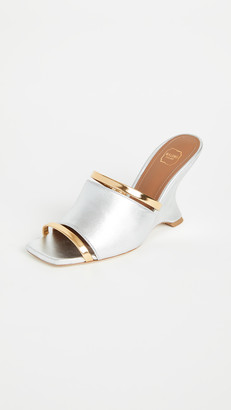 Malone Souliers Demi Wedge Sandals