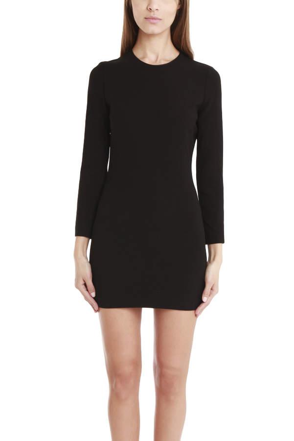 IRO Gaia Low V Back Dress