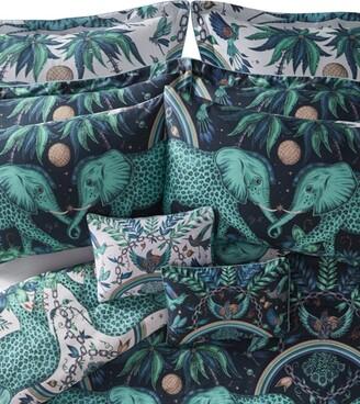 Emma J Shipley Zambezi Square Pillowcase (65Cm X 65Cm)