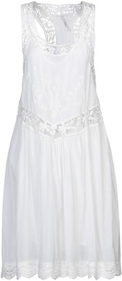 Pepe Jeans Knee-length dresses