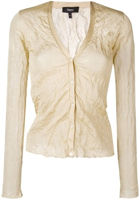 Theory Casual Blouse