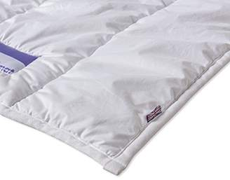 Camilla And Marc Natural Mat Organic Wool Summer Duvet Cot Bed (100 x 135 cm)