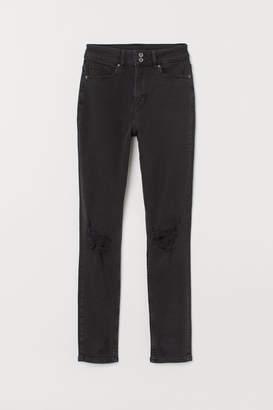 H&M Skinny High Waist Jeans