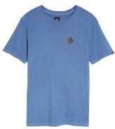 Vans Men's Mtn Hi-Standard T-Shirt