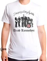 Goodie Two Sleeves Dead Kennedys 'Fresh Fruit' Tee - Men's Regular