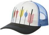 Pistil Design Hats Quiver (Blue) Cold Weather Hats
