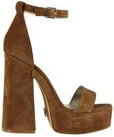 Windsor Smith Roar Heeled Shoes