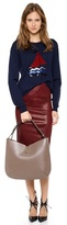 Anya Hindmarch Albion Hobo Handbag