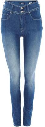 Salsa Secret Push-In skinny jeans
